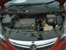 VAUXHALL CORSA  D    ENGINE   A12 XER    PETROL   37K MILES  FULLY TESTED